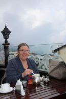 Darjeeling Tea in Darjeeling