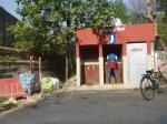 Street facilities, Varanasi